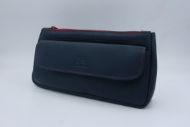 Lubinski Pipe Bag Blue