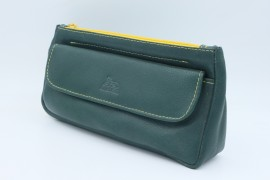 Lubinski Pipe Bag Green