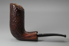 Caminetto Sandblasted Bulldog