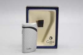 Colibri Falcon Carbon Fiber Silver