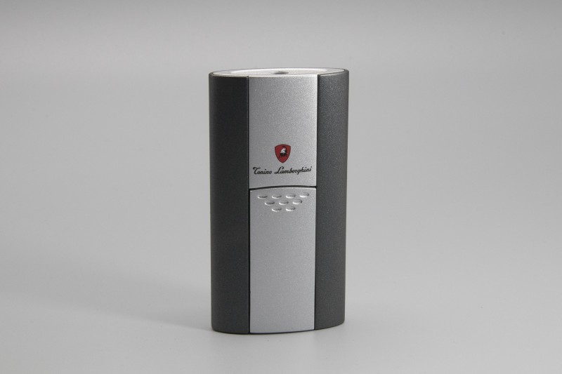 Lamborghini Colonna Lighter Silver