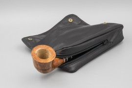 Pipe Holder Arcadia Brown