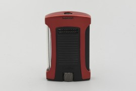 Colibri Lighter Daytona Red