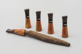 Cigar Mouthpiece