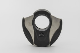 Cigar Cutter Egoist Black