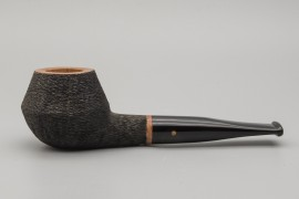 Paronelli Rhodesian Black