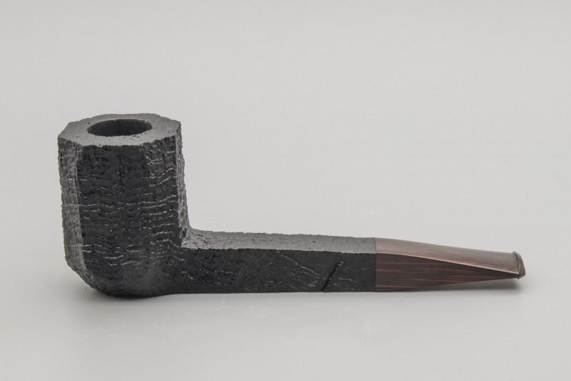 Penzo Panel Black