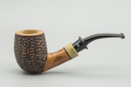 Santambrogio Bent Billiard Rusticata