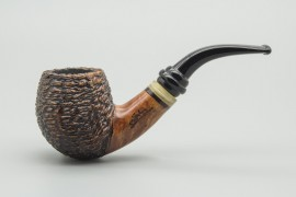 Santambrogio Bent Rusticated