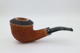 Posella Rusticated RN Bent Rhodesian