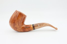 Santambrogio Billiard Bent FP