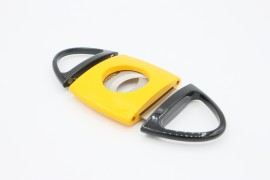 Cigar Cutter Lotus serrated...