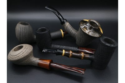 New Provenzano Pipes